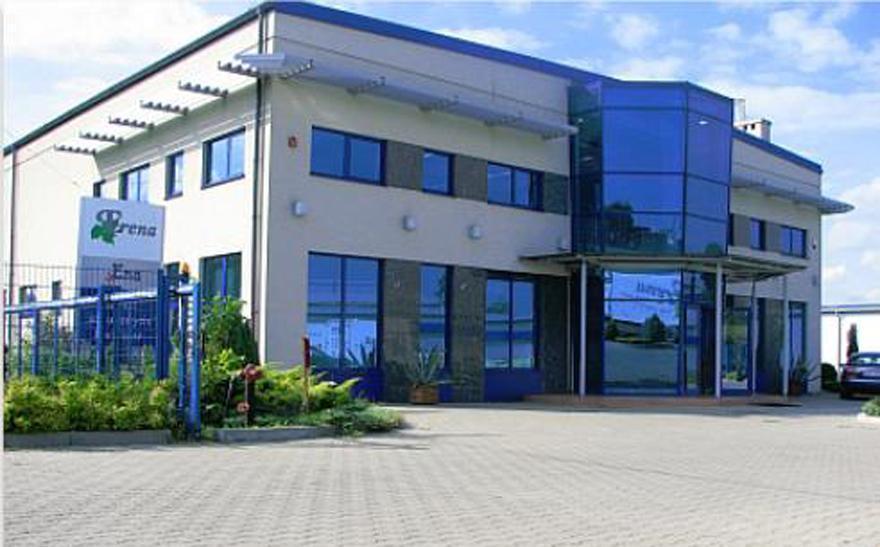 siedziba firmy erena
