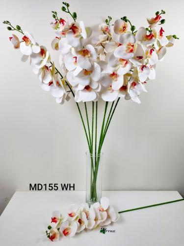 MD155 WHITE